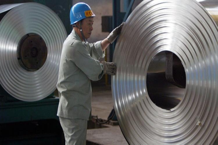 الصين: تراجع وتيرة نمو التصنيع في ظل حرب تجارية مع الولايات المتحدة