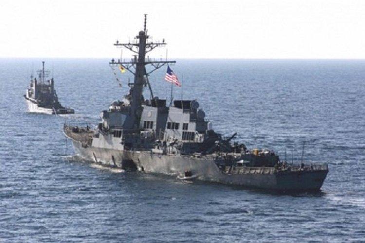 بكين تندد بواشنطن بسبب عملية حرية الملاحة في بحر الصين الجنوبي