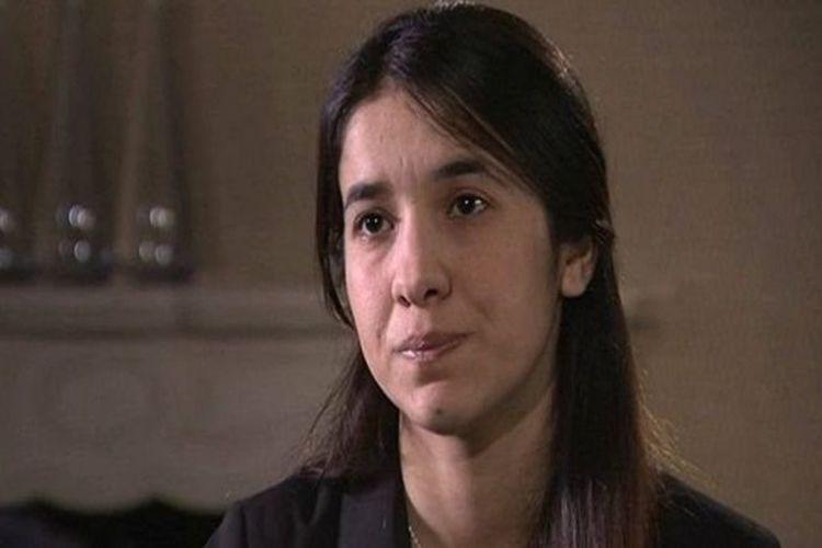 العراقية نادية مراد: من الاستعباد إلى جائزة نوبل للسلام