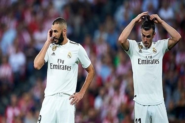 الدوري الإسباني: ريال مدريد يواصل نزيف النقاط بخسارة قاتلة.. فيديو