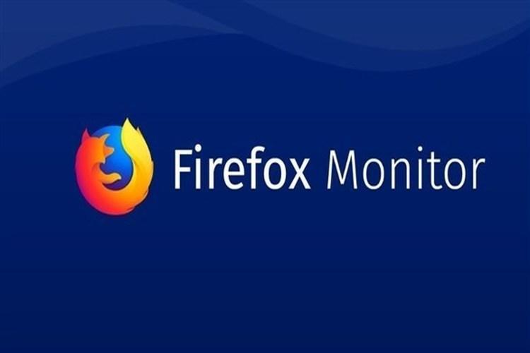 فايرفوكس Monitor.. تنبهك في حالة تسريب البيانات الشخصية