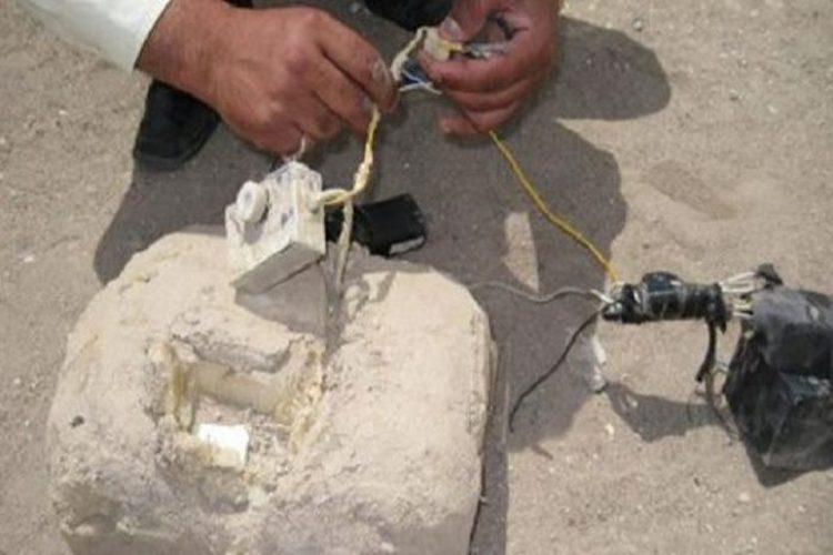قتلى مدنيون بانفجار عبوات ناسفة زرعها الحوثيون في الضالع