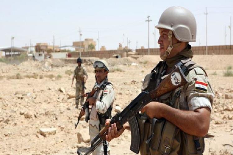 مقتل ضابط وخطف ثلاثة جنود غرب العراق