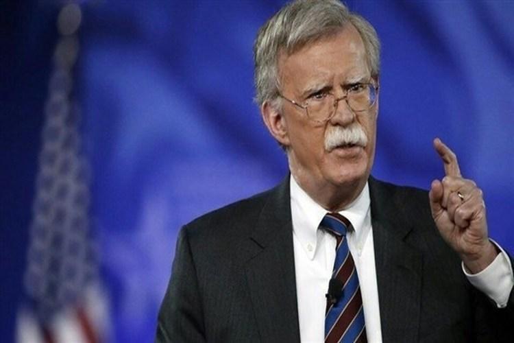 مستشار الأمن القومي الأمريكي يتعهد بنهج صارم تجاه الصين