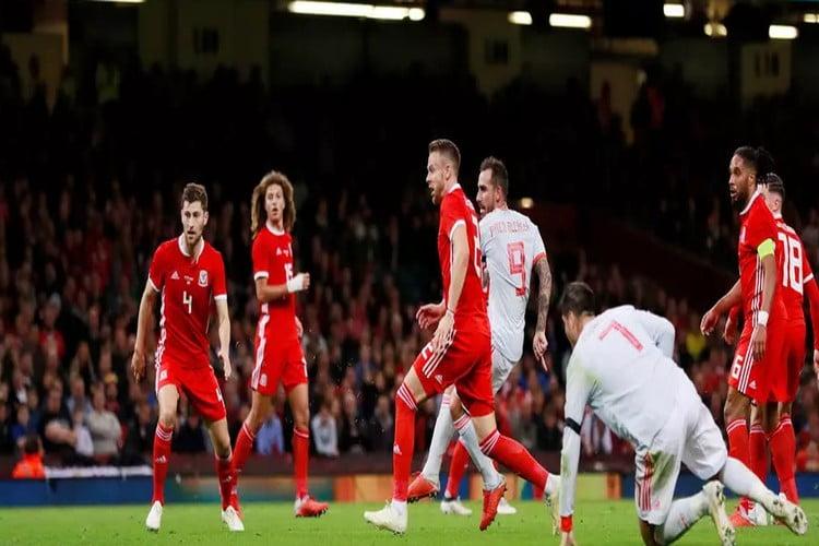 3 مباريات تكفي إسبانيا لمسح إخفاق مونديال روسيا