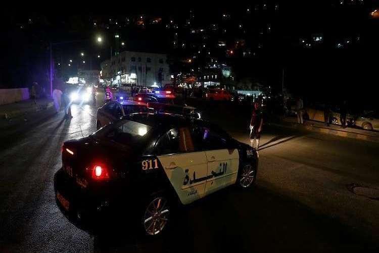 الأردن: مصرع 10 أشخاص جراء سيول تجتاح منطقة البحر الميت.. فيديو