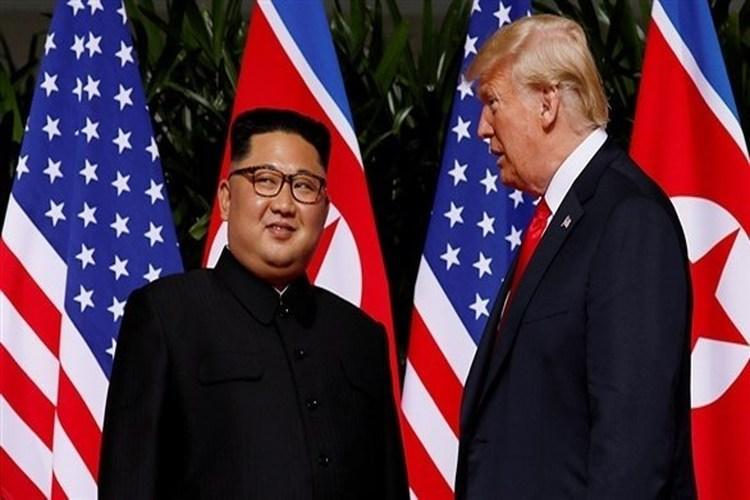 """كوريا الشمالية تحذر الولايات المتحدة من """"تقويض الثقة"""""""