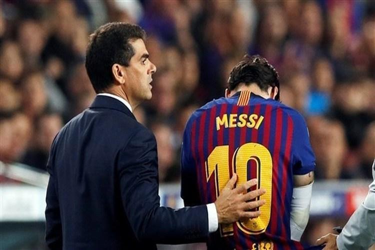 كلاسيكو الأرض.. مشجعو برشلونة يخشون خيبة غياب ميسي