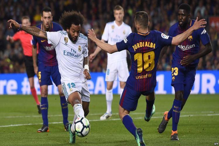ريال مدريد وبرشلونة الأكثر ربحاً في أوروبا الموسم الماضي