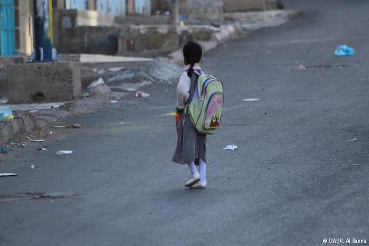 ثالوث مرعب يسرق أحلام فتيات اليمن بالتعليم