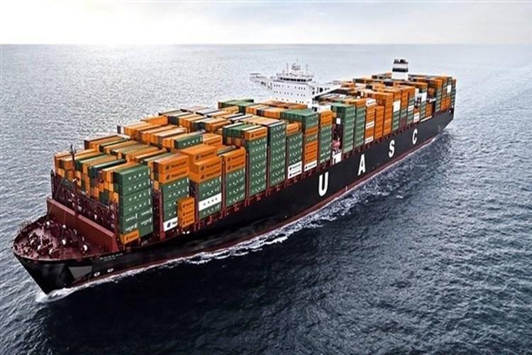 فقدان 11 شخصاً من طاقم سفينة دنماركية تعرضت لهجوم قبالة ساحل نيجيريا