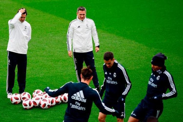 أول صفقة شتوية لريال مدريد.. نجم سابق في برشلونة