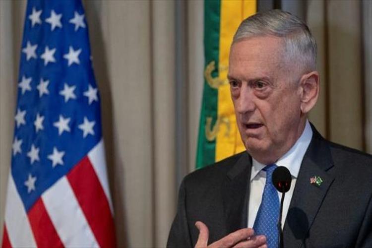 وزير الدفاع الأمريكي: مشاورات السويد بشأن اليمن مطلع ديسمبر المقبل