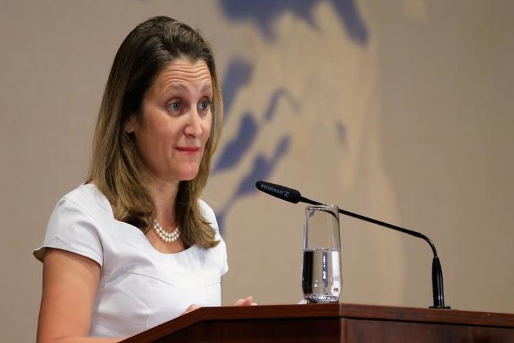 كندا تدعو إلى وقف الحرب في اليمن