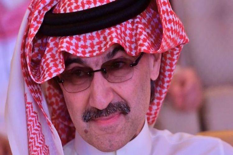 السعودية تطلق سراح الأمير خالد شقيق الملياردير الوليد بن طلال