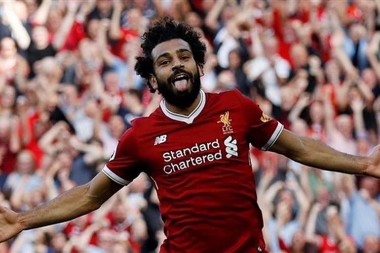 النجم المصري محمد صلاح أفضل لاعب إفريقي للمرة الثانية على التوالي