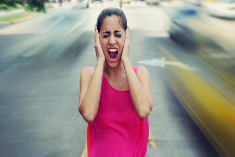 دراسة: ضوضاء المرور.. تزيد خطر الإصابة بالاكتئاب