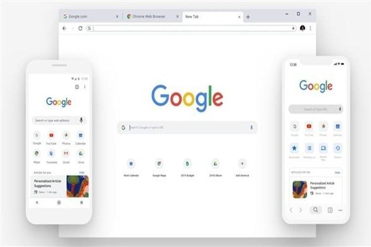 متصفح جوجل كروم الجديد يوفر حماية أفضل ضد محتويات الويب المضللة