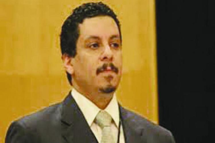 بن مبارك: الكونغرس الأميركي تجاهل رسالتين منا ويتاجر بالأزمة اليمنية