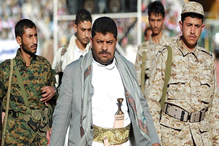 الحوثيون يعلنون استعدادهم لوقف العمليات العسكرية