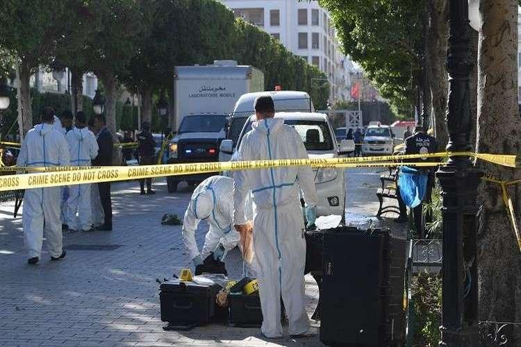 عائلة الانتحارية التونسية منى قبلة ترفض تسلم جثتها