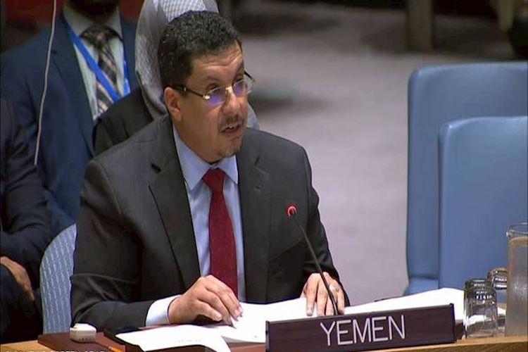 الحكومة تعلن عن قرب التوصل إلى اتفاق لتبادل الأسرى مع الحوثيين