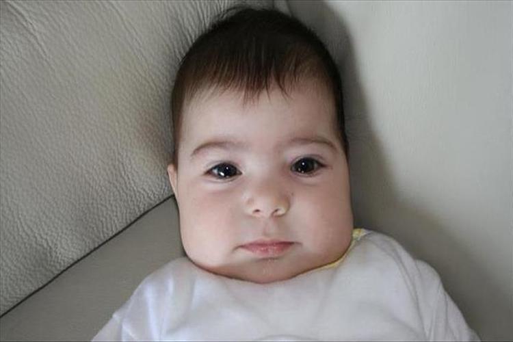 بدانة الأمهات تصيب الأطفال الرضع بأمراض الكبد