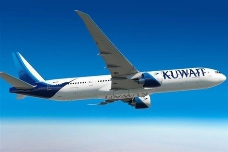 الخطوط الجوية الكويتية تنقل وفد الحوثيين إلى السويد