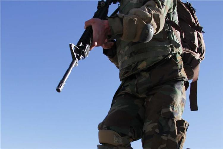 أفغانستان: مقتل 3 جنود أمريكيين في تفجير بولاية غزني
