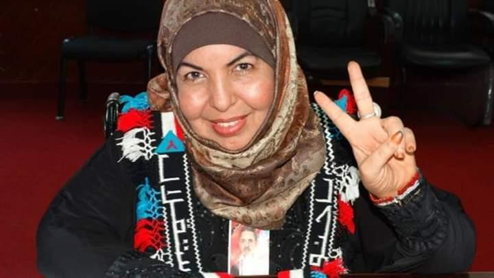 الناشطة في الحراك الجنوبي زهراء صالح في ذمة الله