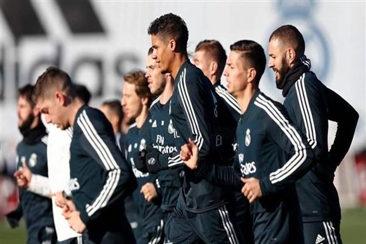 ريال مدريد يستعيد مصابيه قبل مواجهة فالنسيا في الدوري الإسباني