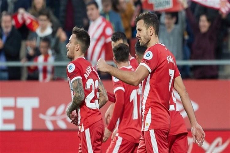 أتلتيكو مدريد يتعثر أمام جيرونا في الدوري الإسباني.. فيديو