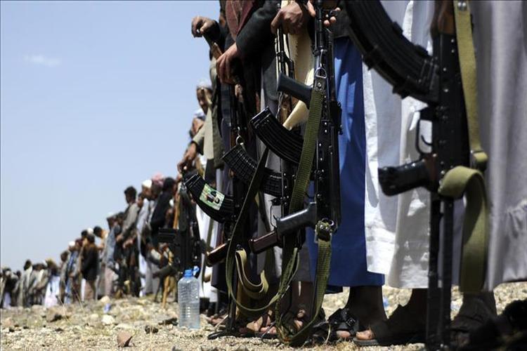 توقيع اتفاق لتبادل الأسرى بين الحكومة والحوثيين