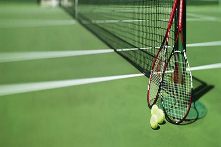 منتخب التنس للناشئين يشارك في بطولة غرب آسيا بالأردن