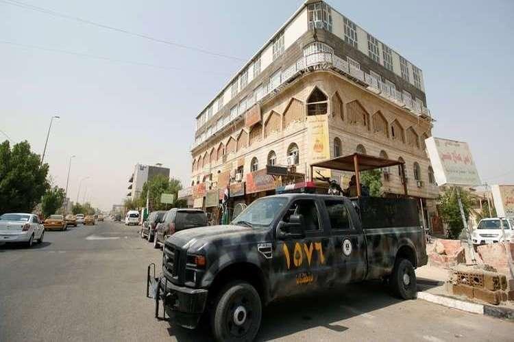 العراق: حكومة البصرة المحلية تعلن تسمم عشرات الآلاف من السكان