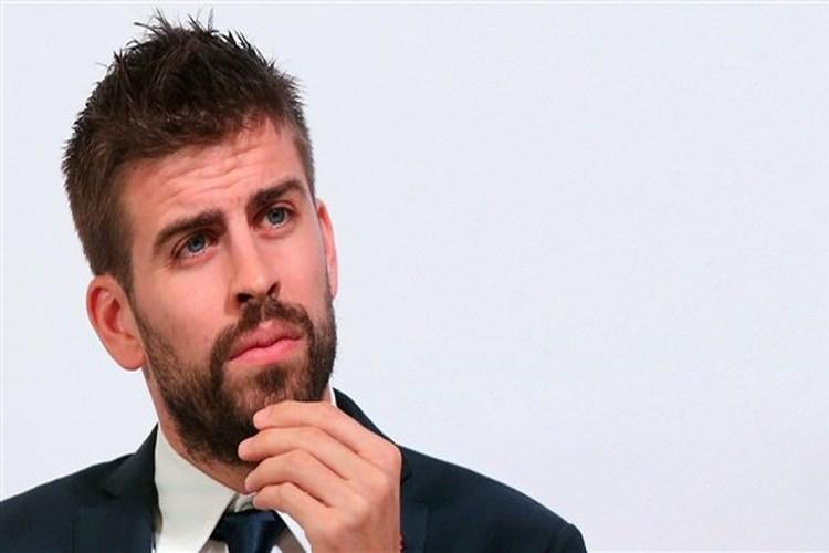 جيرارد بيكيه يشتري نادي إف سي اندورا الإسباني