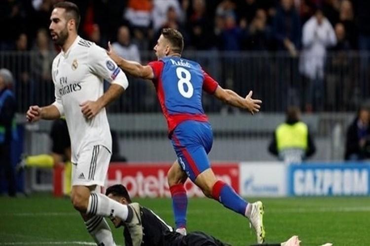 هزيمة ريال مدريد في دوري أبطال أوروبا تهيمن على الصحف الإسبانية