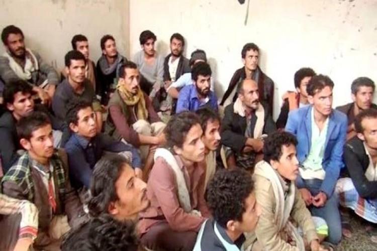 الإفراج عن 20 يمنياً في إقليم كردستان العراقي