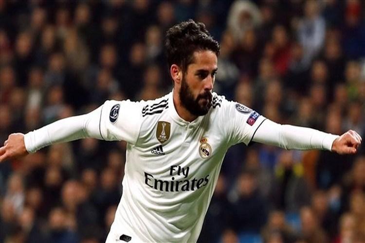 تشيلسي يتقدم بـ77 مليون يورو لضم نجم ريال مدريد إيسكو