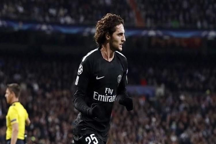 برشلونة يوضح موقفه من ضم الفرنسي أدريان رابيو