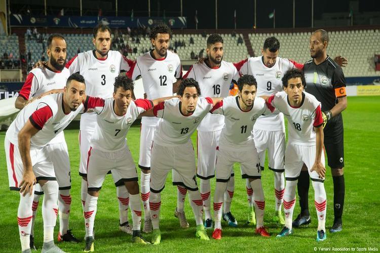 قناة ألمانية: المنتخب اليمني شمعة تضيء أيام اليمن الحالكة