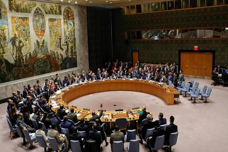 مجلس الأمن الدولي يبحث الأربعاء الوضع في اليمن