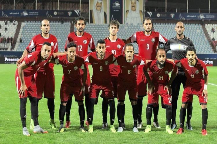 المنتخب اليمني الأول لكرة القدم يتقدم 5 مراكز في التصنيف العالمي