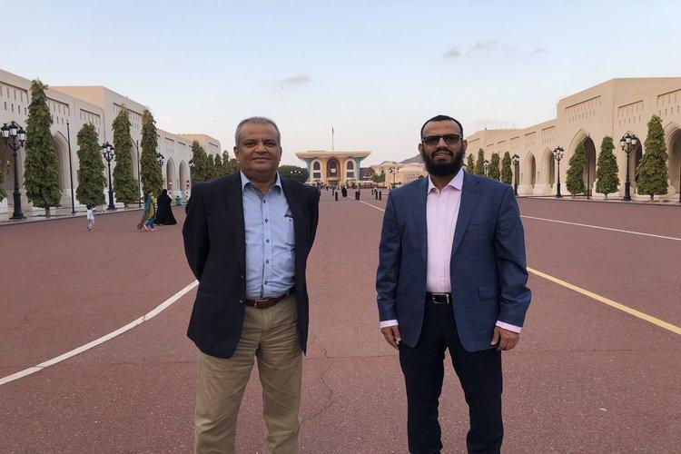 بعد أنباء عن زيارة الميسري: هاني بن بريك يزور مصر ويشكف السبب