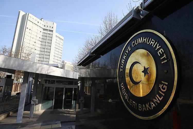 تركيا تدعو منظمة التعاون الإسلامي لعقد اجتماع حول اليمن الشهر المقبل
