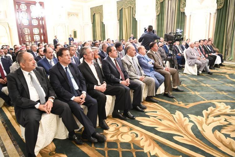أعضاء مجلس النواب اليمني