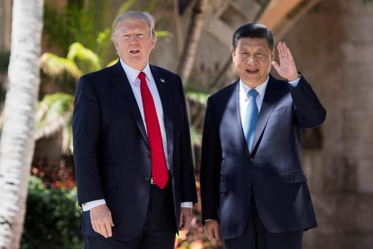 الصين: مستعدون للعمل مع أمريكا لتنفيذ اتفاق محادثات الأرجنتين