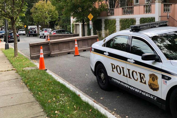 أمريكا: مقتل جندي مارينز داخل ثكنة في واشنطن