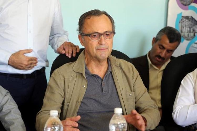 لجنة التنسيق وإعادة الانتشار تواصل اجتماعاتها بمحافظة الحديدة