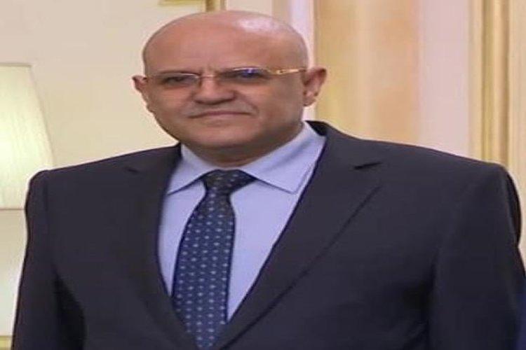 محافظ تعز نبيل شمسان يوجه بالتحقيق مع مدير الأمن السياسي